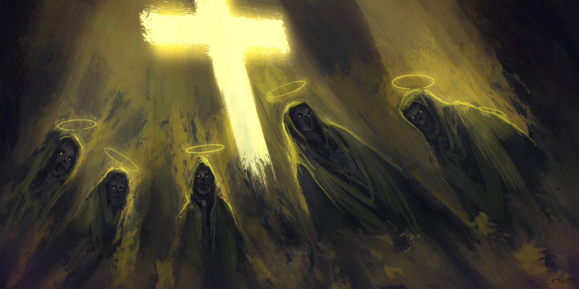 христианство язычество
